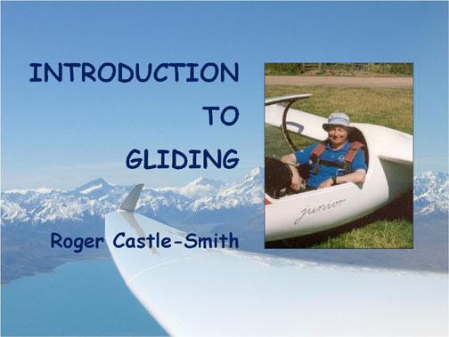 Roger Castle-Smith